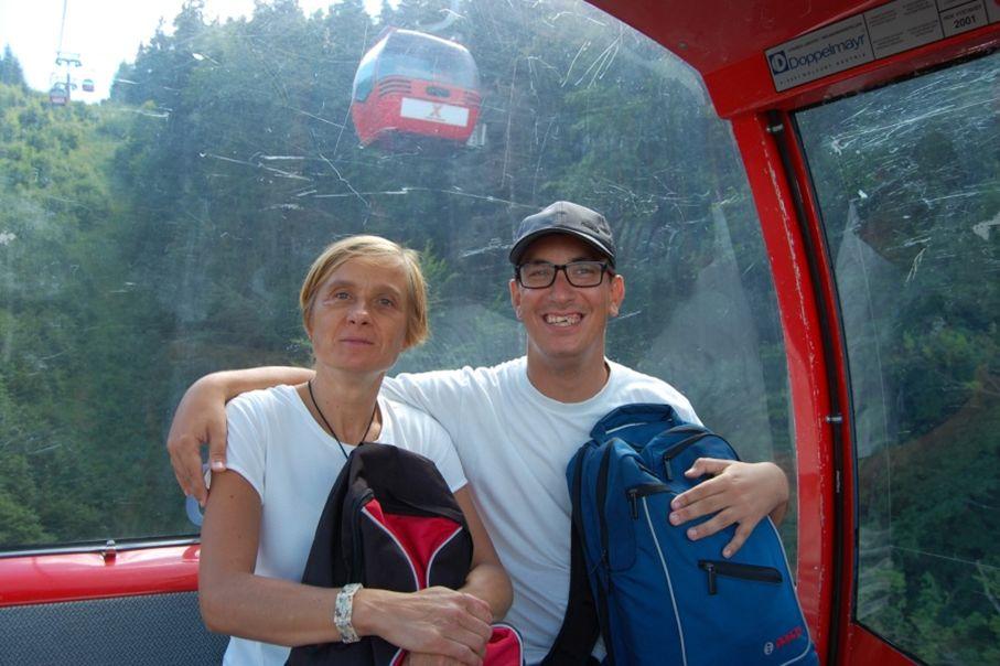 Letná škola: Turistický workshop -lanovkou z Maliného Brdo