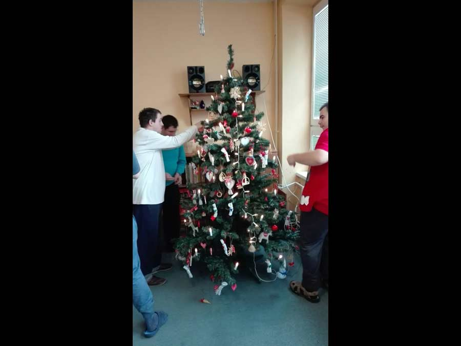 domov-socialnych sluzieb-dss-meta-martin-sever-vianocne-tvorive-dielne
